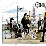 One Piece download wallpaper