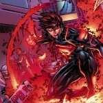 Superboy Comics download wallpaper