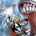 Thor Comics photos