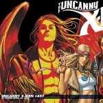 Uncanny X-Men hd pics
