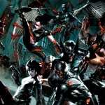 X-Force Comics hd