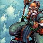 Battle Chasers high definition wallpapers