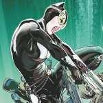 Catwoman Comics pics