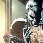 Constantine Comics wallpapers hd