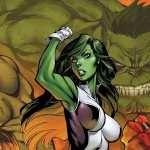She-Hulk Comics pics