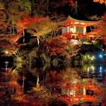 Japanese Garden free download