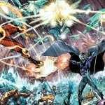 Justice League Of America full hd