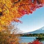 Mount Fuji hd