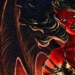 Purgatori Comics images
