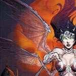 Soulfire Comics hd