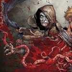 Stitched Comics image