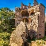 Heidelberg Castle pic