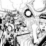 Nova Comics hd pics