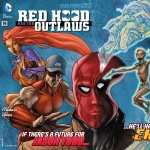 Red Hood And The Outlaws full hd