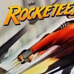 Rocketeer Comics free