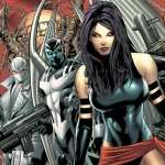 X-Force Comics free wallpapers