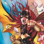Batgirl Comics wallpapers for android