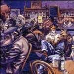 Blacksad Comics full hd