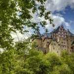 Eltz Castle photo