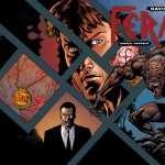 Ferals Comics wallpapers