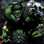 Hulk Comics desktop