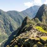 Machu Picchu free