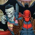 Red Hood And The Outlaws free