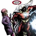 Shazam! Comics download wallpaper