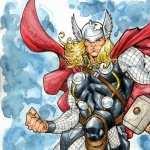 Thor Comics image