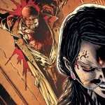 Constantine Comics free download