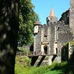 Grodziec Castle new wallpapers