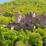 Heidelberg Castle high definition wallpapers