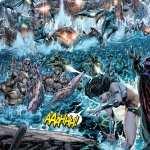 Justice League Of America hd desktop