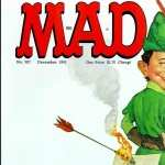 MAD Comics free download