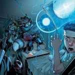 Nova Comics high definition wallpapers