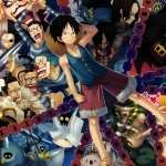 One Piece wallpapers for android