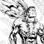 Shazam Comics wallpaper