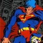Superman Comics download wallpaper
