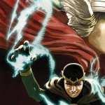 Thor Comics download wallpaper