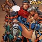 Battle Chasers pics
