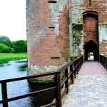 Caerlaverock Castle photo