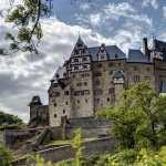 Eltz Castle images