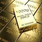 Gold images
