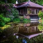 Japanese Garden high quality wallpapers