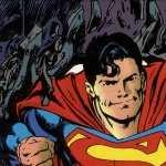 Superman Comics new wallpapers