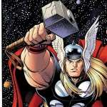Thor Comics widescreen