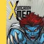 Uncanny X-Men 1080p