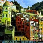 Vernazza new wallpapers