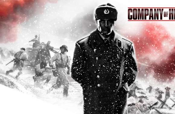 2013 Company of Heroes 2