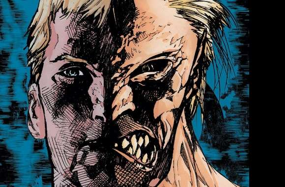 Animal Man wallpapers hd quality
